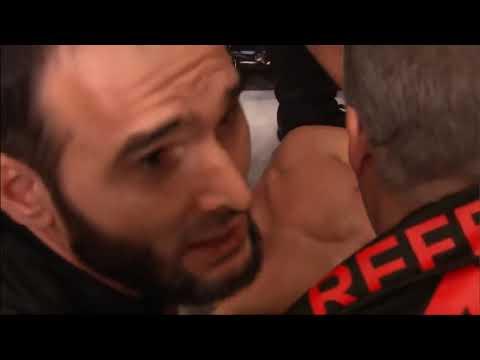 ACA 92: Абдул-Азиз Абдулвахабов vs Браян Фостер - Video
