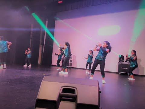 GANAM STYLE/MINI MOVERS SHEPPARTON (Awesome Guys Dance Company AGDC)из YouTube · Длительность: 2 мин31 с