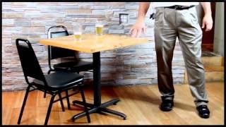 Table Jack Canada - Fix Your Wobbly Tables... Visit Www.tablejacks.ca
