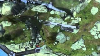Zenith Trailer (Halo: Reach Invasion Map)
