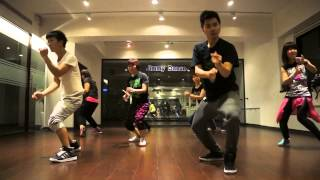 20130509 L.A style /jimmy dance A-Win老師