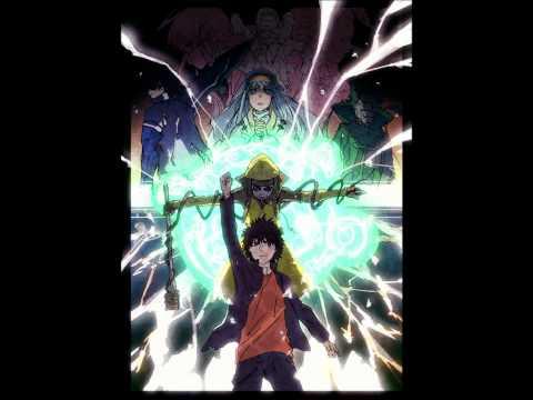 Toaru Majutsu no Index II OST 2: Arata naru Tatakai