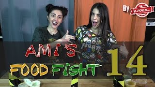 Amis Food Fight - Ινδικό ft Fosbloque