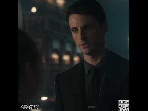Download #ADiscoveryofWitches The First Meeting