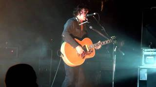 b r m c ain t no easy way out brixton academy london 11 12 10