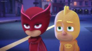 PJ Masks English Episode 5 | Catboy and the Butterfly Brigade | Kids Cartoon World Full HD English