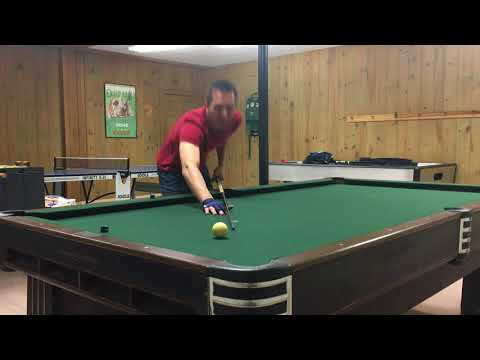 The MUST Know Spin Shots In Pool