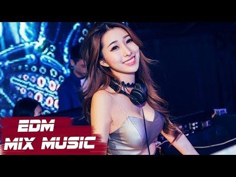 EDM Mix 2017 - Best Electro House, Club Party Dance Music Remixes 2017
