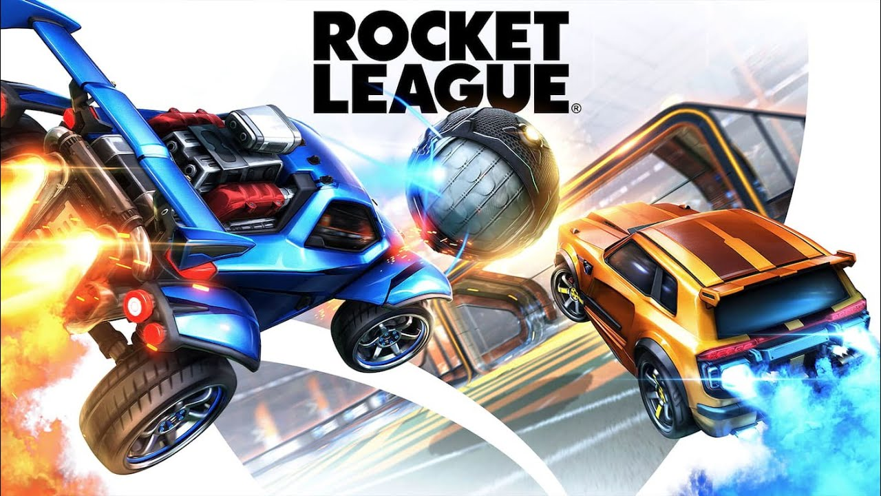 LIVE Rocket league
