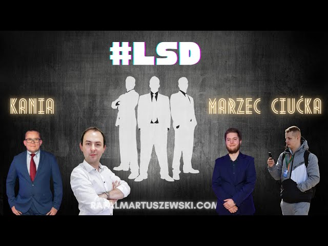 #LSD [S03E01]: Stal się bawi na Teneryfie!