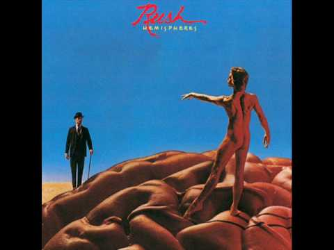 Rush-Circumstances