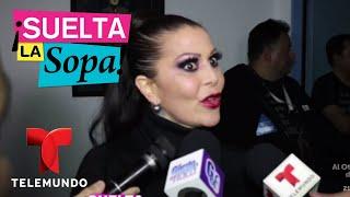 Se burlan de Alejandra Guzmán en las redes sociales   Suelta La Sopa   Entretenimiento