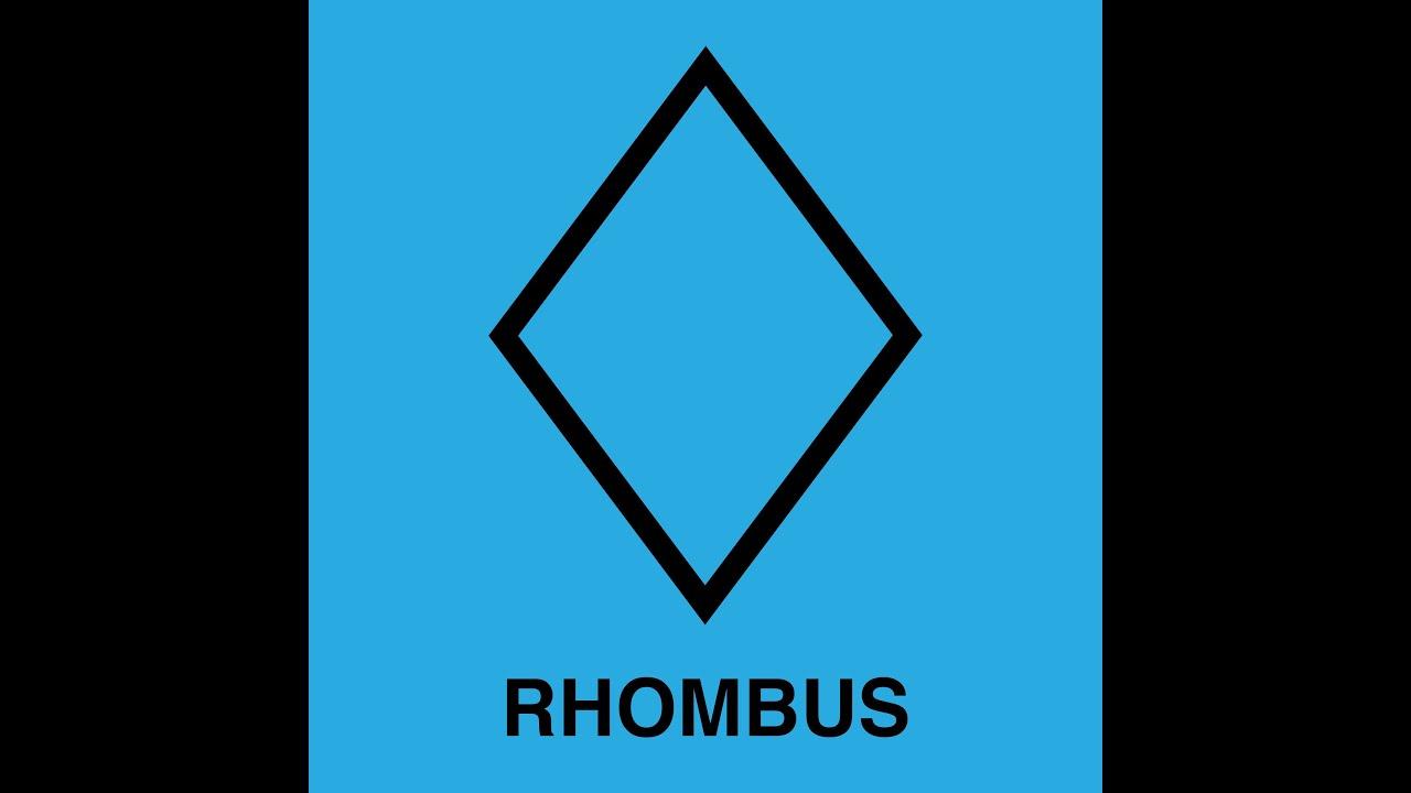Rhombus Song Classic Youtube