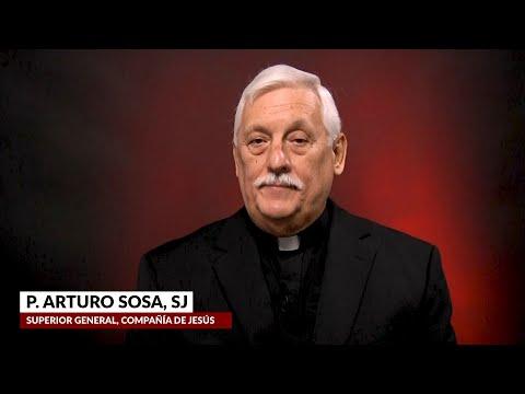 P. Arturo Sosa SJ - La pandemia: un desafío y una gran oportunidad