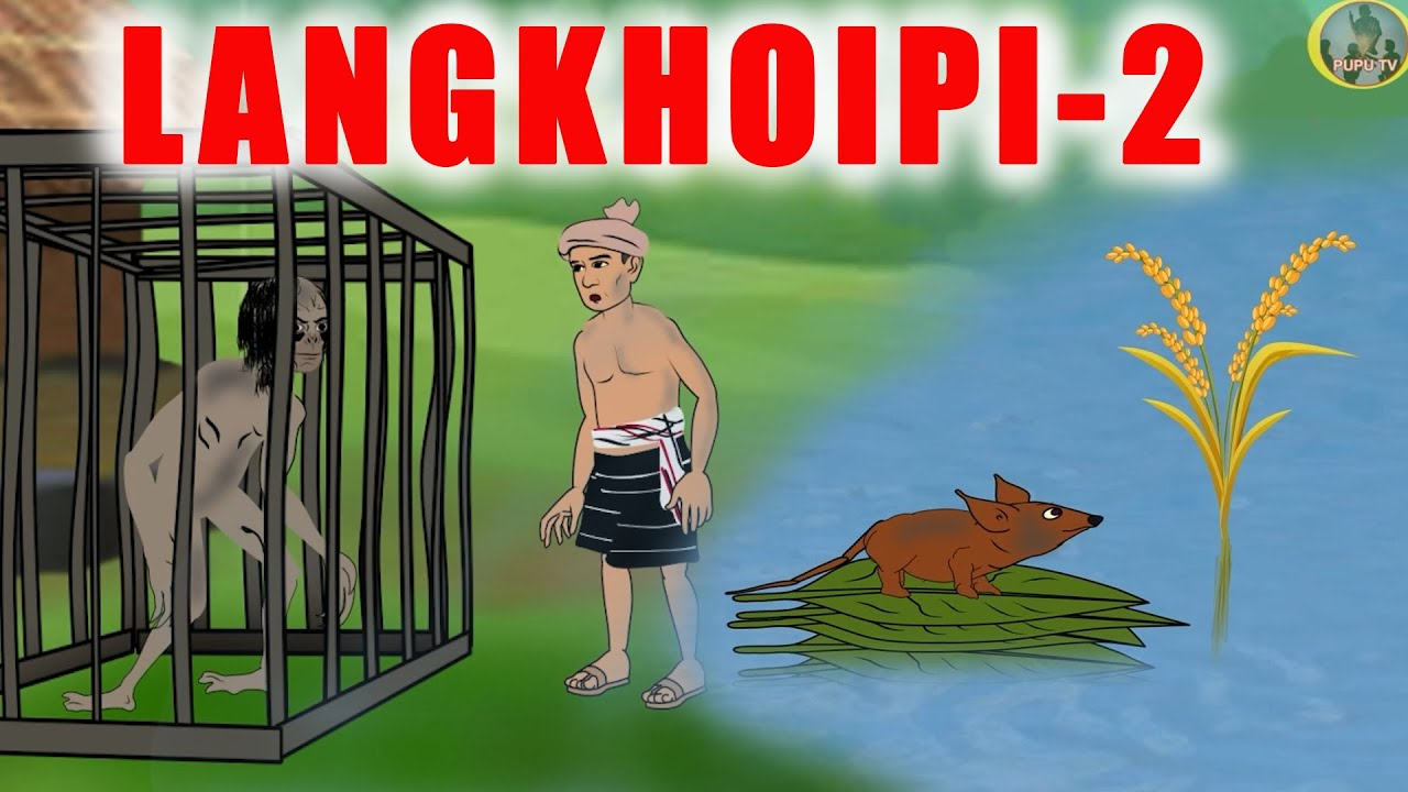 Download LANGKHOIPI & LOUDRAOBI- Part 2