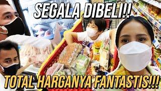 Download RANSFATHAR BELANJA BULANAN BARENG!!!