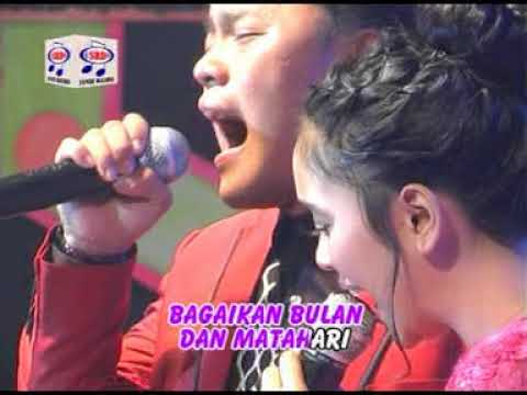 Lesti feat Danang - Dinding Kaca (Official Music Video)