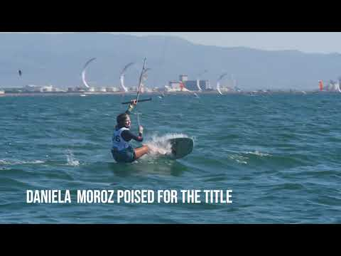 2019 Formula Kite Europeans - Day 3