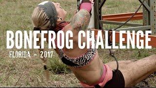 Bonefrog Challenge - FLORIDA (2017)