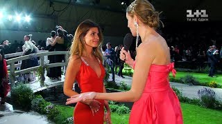 Модель Корал Сіманович розповіла про весілля мрії