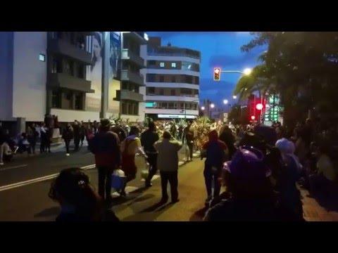 Carnival Parade Las Palmas--- part 2