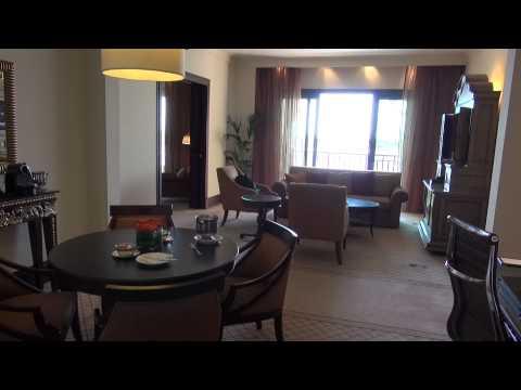 Shangri La Qaryat Al Beri Hotel, Abu Dhabi