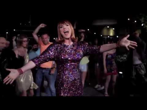 Me Your Pride  By Miss Coco Peru   MUSIC VIDEO
