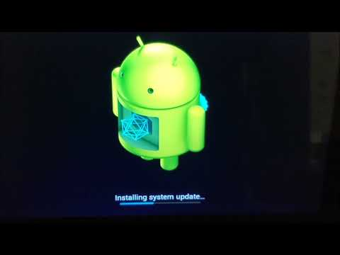 How to update MCU and system for PX5 octa-core Android navigation head units