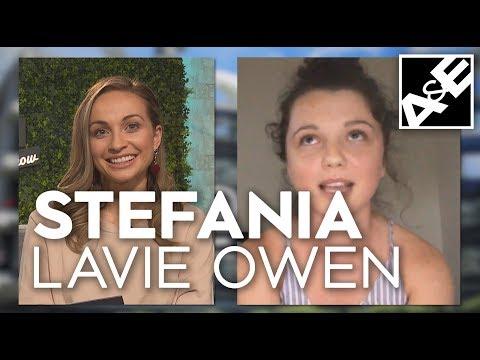 Eve chats to Steia Owen!