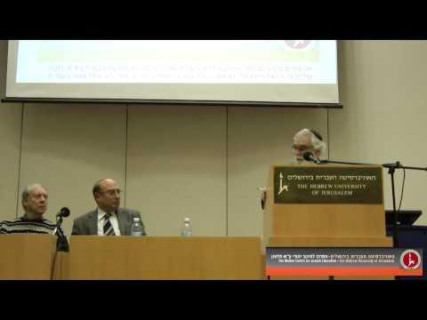 Jewish Education: Continuity for Creativity - Jonathan Cohen