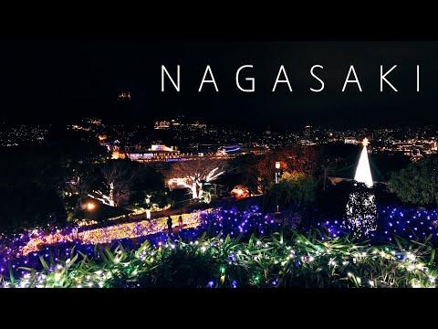 Nagasaki Japan Travel Diary