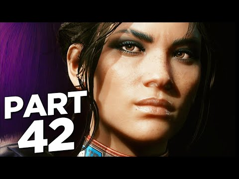 cyberpunk-2077-walkthrough-gameplay-part-42---panzer-(full-game)