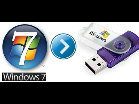 277. Πως να κάνετε εγκατάσταση τα Windows 7 από USB Φλασάκι !