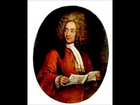 Baroque Music - Concerto in G minor (Albinoni)