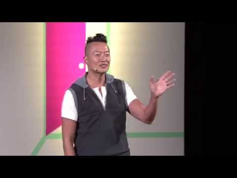 往夢前進的路上,做好瑣事是持續的關鍵:褚士瑩 Cyril Chu@TEDxTaipei 2015