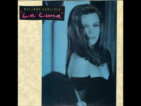 Belinda Carlisle - La Luna (Extended Dance Mix)