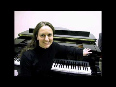 J.Brahms: Piano Sonata No.3 Op.5  GLORIA D'ATRI  Live Rec. 2015
