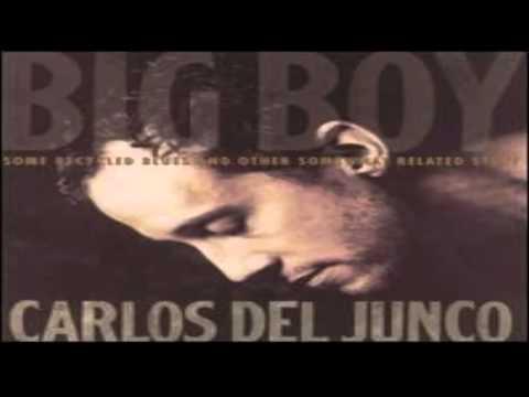 Carlos Del Junco - Heddon Tadpolly Spook