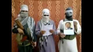 Repeat youtube video คลิป อัลกออิดะห์ ขู่ฆ่า ทักษิณ ของจริงๆๆ โดย สว.ไทย อธิบาย