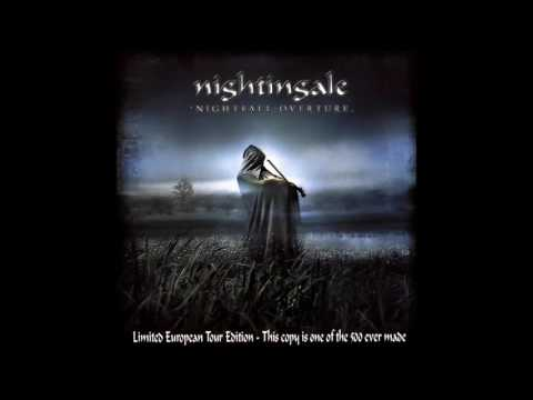 Nightingale - Nightfall Overture (Full Album) mp3