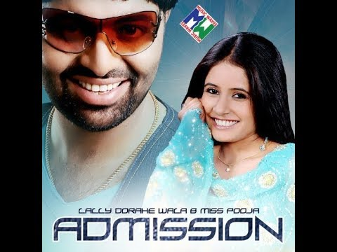 Lally Doraha | Miss Pooja | Admission | Music Waves