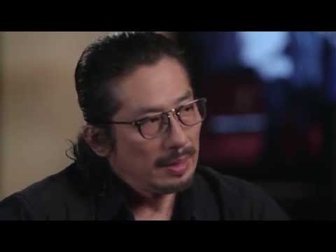 Hiroyuki Sanada on Getting His Role in Mr. Holmes | SIFF TV
