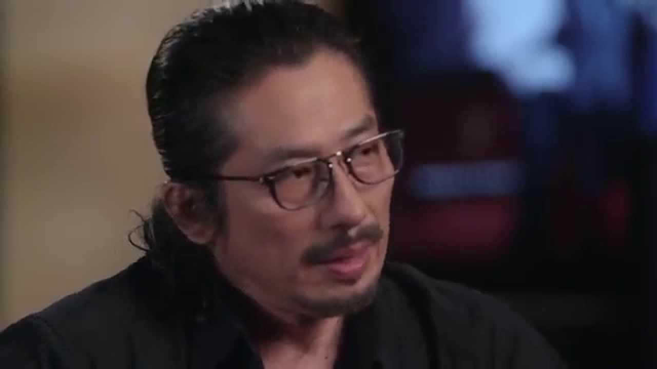 Hiroyuki Sanada asianwiki