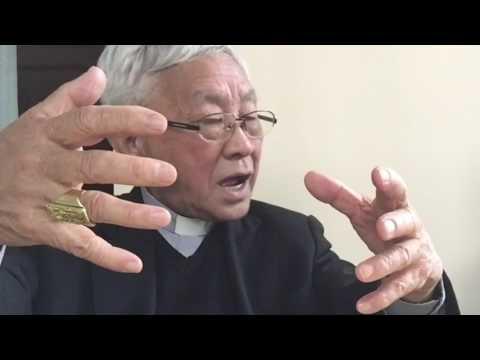 """Cardinal Joseph Zen: """"Verso il centenario di Fatima"""""""