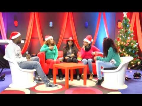 sex talk at youth group