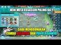 New Meta Assassin & Strategy Terbaik Menggunakan Combo Assassin - Chess Rush Indonesia
