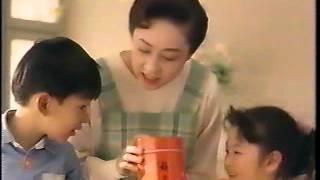 【1996 CM】山本海苔店 山本陽子.