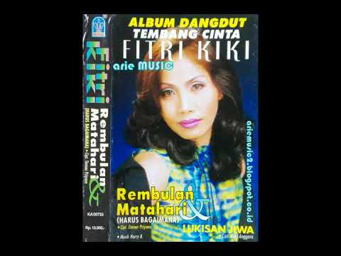 02. FITRI SHATIE - LUKISAN JIWA (2000)