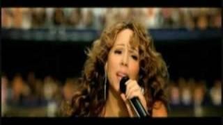 Mariah Carey -  I Want to Know What Love is Thiago Antony Club mix Vj Fabrício Video Mix 2009.mpg