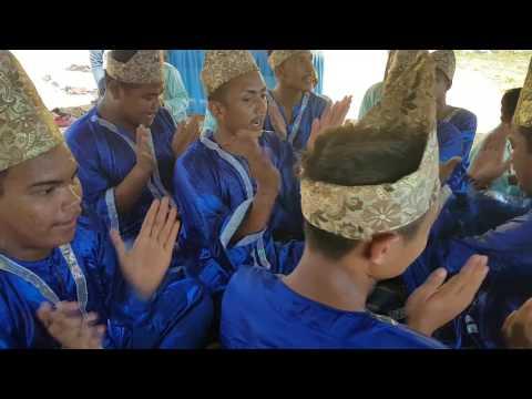 Dikir Terengganu Darul Iman